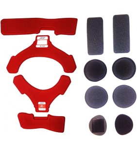 K4 MX PAD SET DROIT