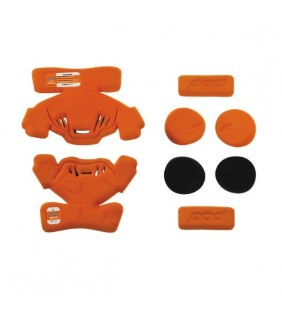 K1 YTH MX PAD SET DROIT