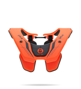 TYKE BRACE  ORANGE  KIDS