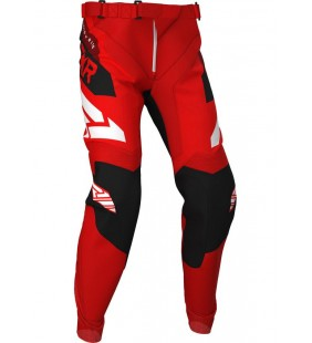 PANTALON PODIUM ROUGE 2020