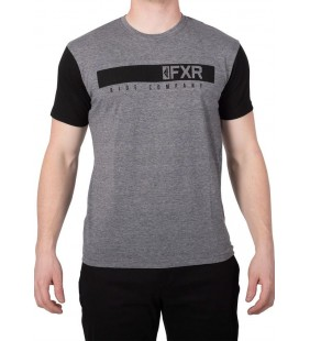 T SHIRT FXR EVO TECH