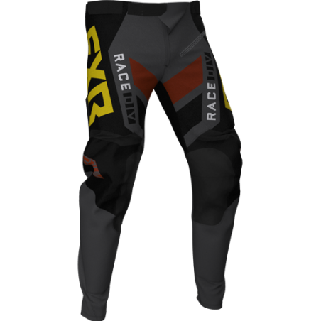 PANTALON PODIUM OFF ROAD NOIR