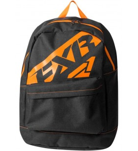 SAC A DOS FXR ORANGE