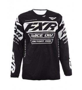 MAILLOT COLD CROSS ENDURO FXR