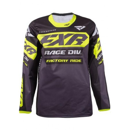 MAILLOT COLD CROSS ENDURO FXR JA