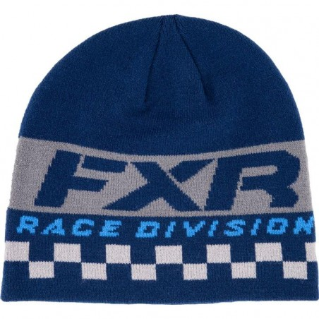 BONNET FXR RACE DIVISION