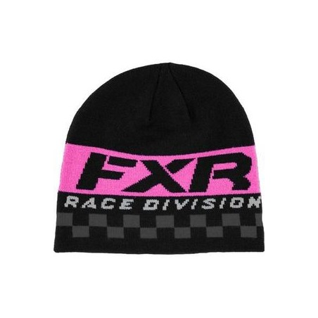 BONNET FXR RACE DIVISION ROSE