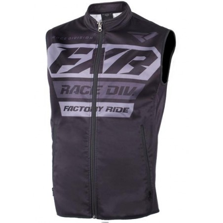 OFF-ROAD VEST BLACK OPS