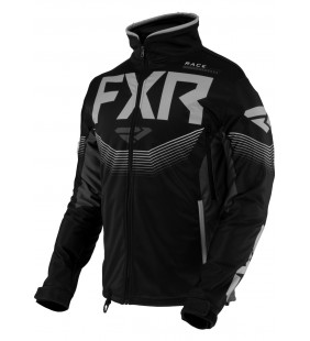 VESTE ENDURO COLD CROSS RR NOIR