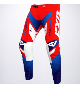 REVO LE MX PANTALON ROUGE